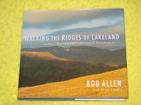 Walking the Ridges of Lakeland, according to Wainwright's Pictorial Guides Books 1 - 3