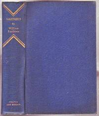 image of Sartoris (First U.K. Edition, First State Binding)