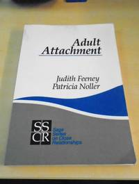 image of Adult Attachment