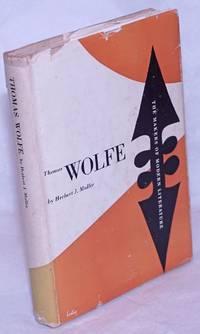 image of Thomas Wolfe