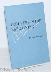 image of Industry-wide bargaining