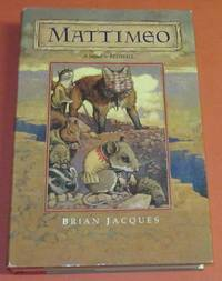 Mattimeo A Sequel to Redwall