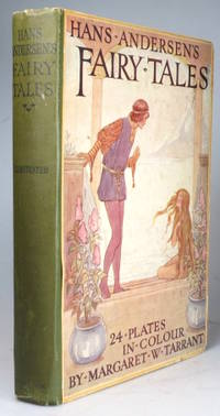 Hans Andersen's Fairy Tales. With... plates by Margaret W. Tarrant