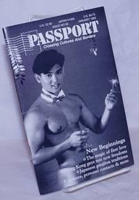 image of Passport: Crossing cultures and borders #62, January 1993: New Beginnings