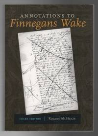 ANNOTATIONS TO FINNEGANS WAKE