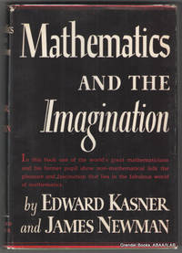 Mathematics and the Imagination.