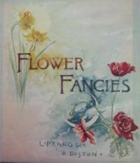 FLOWER FANCIES