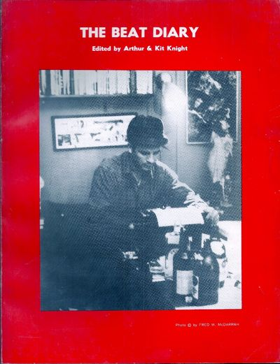 (California, PA): (Arthur and Kit Knight), (1977). First Edition. Softcover. Near Fine. Pictorial wr...