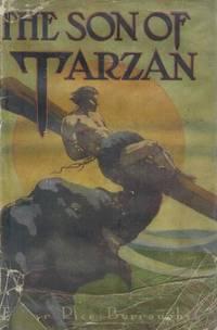 image of The Son of Tarzan.