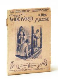 The Wide World Magazine, March (Mar.) 1908, No. 119, Vol. 20 - My Experiences in the Great Russian Famine