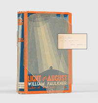image of Light in August.