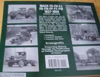 Mack Fg, Fh, Fj, Fk, Fn, Fp, Ft, Fw 1937-1950 Photo Archive