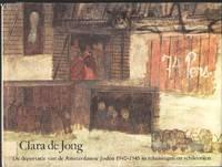 In Nacht verloren : De deportatie van de Amsterdamse Joden 1940-1945 in tekeningen en schilderijen