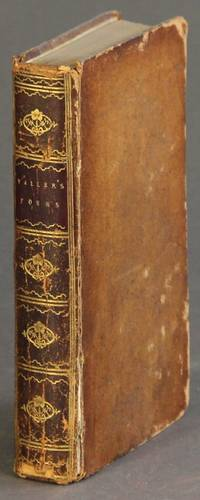 The works... in verse and prose. To which is prefixed, The life of the author, by Percival Stockdale