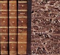Ossian, fils de Fingal, Barde du Troisieme siècle: Poesies Galliques