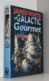 image of The Galactic Gourmet: A Sector General Novel