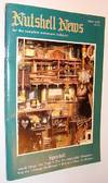image of Nutshell News Magazine - For the Complete Miniatures Hobbyist, March 1987 - Shall Shops / The Incomparable Thomases