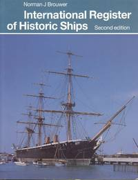 International Register of Historic Ships.