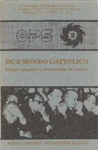 DC e mondo cattolico