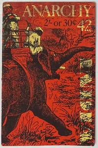 image of Anarchy: a journal of anarchist ideas. No. 42 (August 1964)