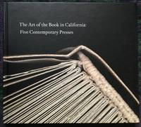 The Art of the Book in California