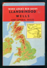 Red Guide: Llandrindod Wells and Central Wales