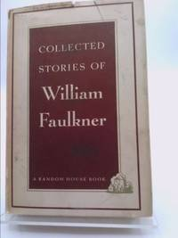 image of Collected stories of William Faulkner.