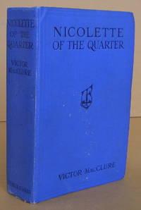 Nicolette of the Quarter