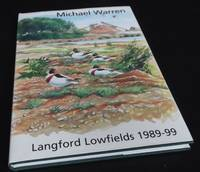 Langford Lowfields 1989-99. SIGNED.
