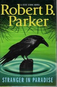 Stranger in Paradise Jesse Stone Novels