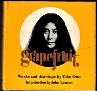 Grapefruit; A Book of Instructions