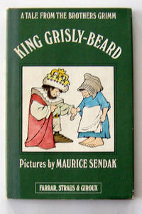 King Grisley-Beard: A Tale from The Brothers Grimm