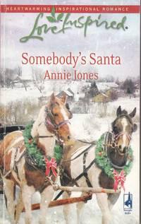 image of Somebody's Santa