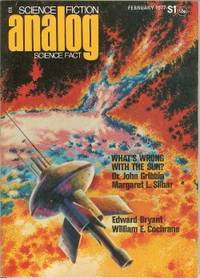 image of ANALOG Science Fiction/ Science Fact: February, Feb. 1977