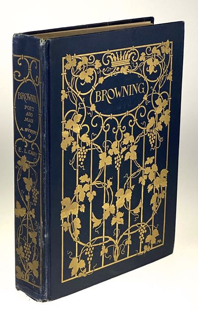New York: G. P. Putnam's Sons, The Knickerbocker Press, 1899. First edition. First edition. Thick qu...