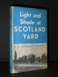 Light and Shade at Scotland Yard [SIGNED]