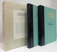 image of AMERICAN AUTOGRAPHS SIGNERS OF THE DECLARATION OF INDEPENDENCE,  REVOLUTIONARY WAR LEADERS, PRESIDENTS (VOLUMES 1 & 2)