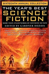 image of The Year's Best Science Fiction: Sixteenth Annual Collection