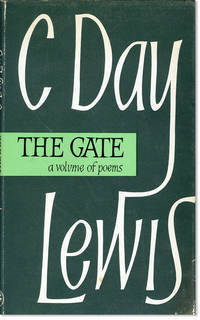 The Gate and Other Poems