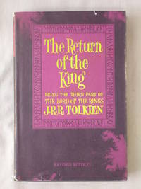 The Return of the King: The Lord of the Ings, Book 3