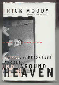 Boston: Little Brown, 1995. First edition, first prnt. Signed by Moody on the title page. Unread cop...