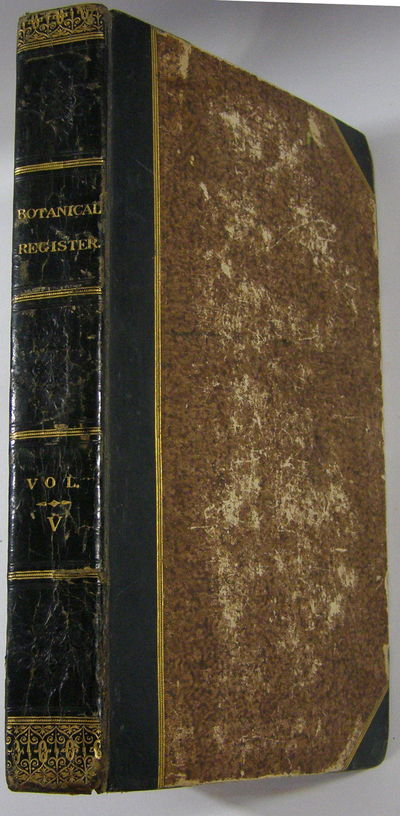 London: James Ridgway, 1819. First edition. Hardcover. Very good. Tall 8vo. Unpaginated; comprises f...