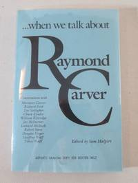 ...When we Talk About Raymond Carver