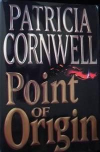 image of Point of Origin (A Scarpetta Novel)