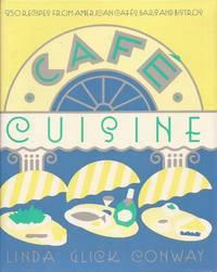 image of Cafe Cuisine