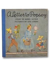 A Letter to Popsey (A Story Parade Picture Book)