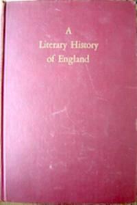 A Literary History of England.
