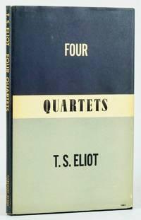 Four Quartets [comprising East Coker, Burnt Norton, The Dry Salvages,  Little Gidding]