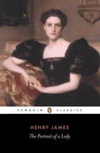 image of The Portrait of a Lady (Penguin Classics)