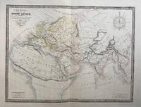 Carte Generale du Monde Ancien